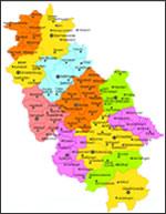 Laienmusikvereine im Landkreis Rotenburg (Wümme)